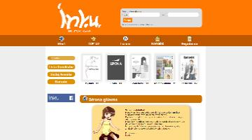 Inku screenshot